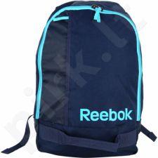 Kuprinė Reebok SE Large Backpack S02615 tamsiai mėlyna