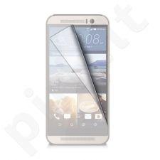 HTC One (M9) ekrano plėvelė Celly permatoma