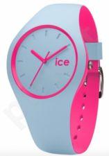 Laikrodis ICE- DUO PINK/L.BLUE ICE.DUO.BPK.U.S.16