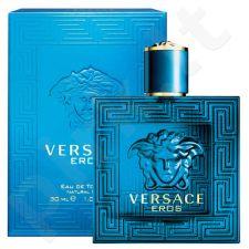 Versace Eros, EDT vyrams, 5ml, (testeris)