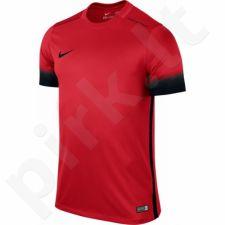 Marškinėliai futbolui Nike Laser III M 725890-657
