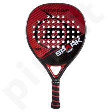 Padel teniso raketė SPARK 365 360-375g, pradedant
