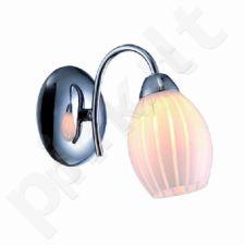 Sieninis šviestuvas K-W9546/1 iš serijos LUNA