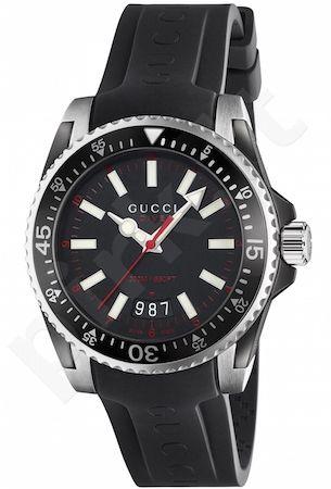 Laikrodis GUCCI  DIVER LG YA136303