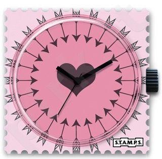 Laikrodis-magnetukas S.T.A.M.P.S.  CUPID