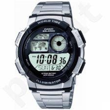 Vyriškas laikrodis Casio AE-1000WD-1AVEF