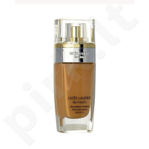 Esteé Lauder Re Nutriv Ultra Radiance Makeup SPF15,makiažo pagrindas, kosmetika moterims, 30ml, (1N2 Ecru)