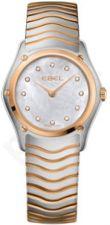 Laikrodis EBEL CLASSIC moteriškas kvarcinis