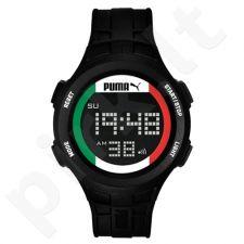 Puma Sports PU911301008 vyriškas laikrodis-chronografas
