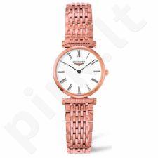 Laikrodis LONGINES L42091918