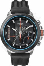 TIMEX Vyriškas laikrodis T2P274