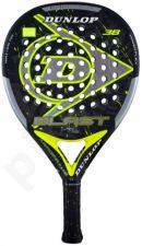 Padel teniso raketė BLAST 360-375g. profesionalams