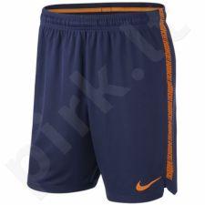 Šortai futbolininkams Nike Dry Squad M 859908-429