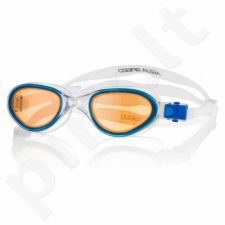 Akiniai Aqua-Speed X-PRO pomarańczowe