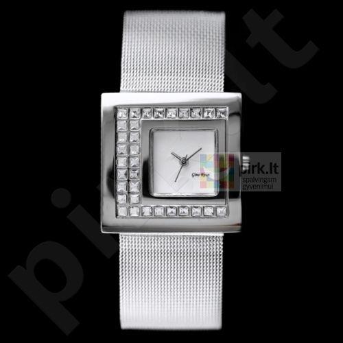 Moteriškas Gino Rossi laikrodis GR5874S