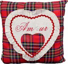 Dekoratyvinė pagalvė 37x37cm
