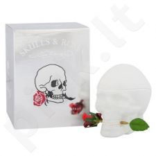 Christian Audigier Ed Hardy Skulls & Roses, kvapusis vanduo moterims, 100ml