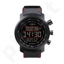 Vyriškas laikrodis SUUNTO ELEMENTUM TERRA n/black/red