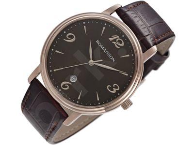 Romanson Classic TL4259MM1RAB6R vyriškas laikrodis