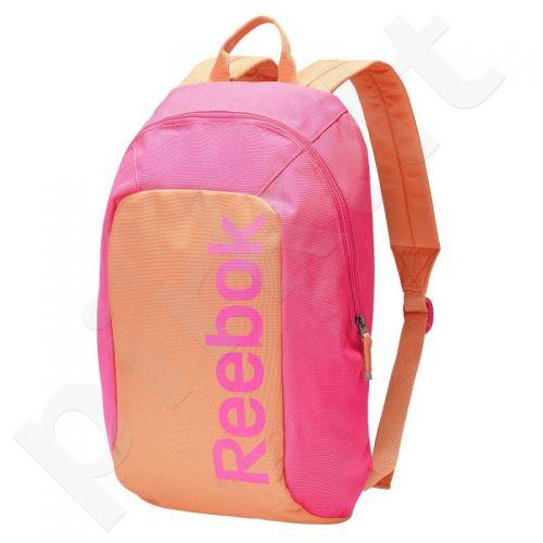 Kuprinė Reebok Back To School Backpack Junior S02448 rožinė