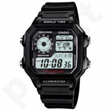 Vyriškas laikrodis Casio AE-1200WH-1AVEF