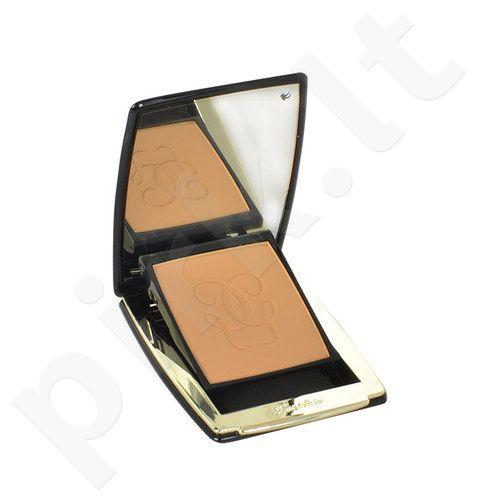 Guerlain Parure Gold  kompaktinė pudra SPF15, kosmetika moterims, 10g, (05 Dark Beige)