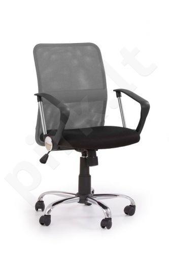 Biuro kėdė TONY, pilka
