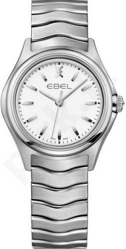 Laikrodis EBEL WAVE moteriškas kvarcinis 30mm