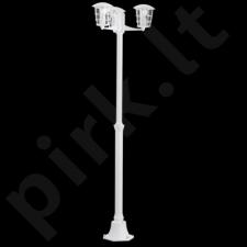 Grindinis šviestuvas EGLO 93405 | ALORIA