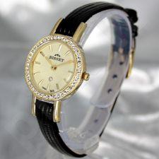 Moteriškas laikrodis BISSET Laura BSAC51GIGX03BX
