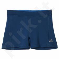 Šortai sportiniai Adidas Techfit 3-Inch W AY3181