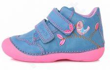 Auliniai D.D. step mėlyni batai 20-24 d. 015165au