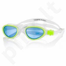 Akiniai Aqua-Speed X-PRO błękitny
