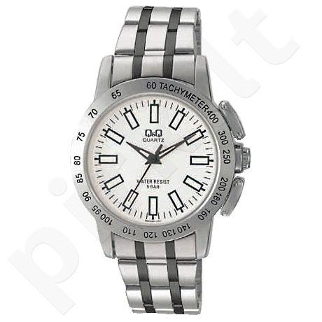 Vyriškas laikrodis Q&Q Q602J401Y
