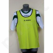 Skiriamieji marškinėliai MASITA 2 žalia