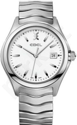 Laikrodis EBEL WAVE vyriškas kvarcinis