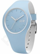 Laikrodis ICE- DUO L.BLUE/WHITE ICE.DUO.WES.S.S.16
