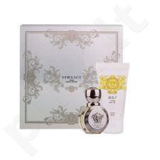 Versace Eros Pour Femme rinkinys moterims, (EDP 30 ml + kūno losjonas 50 ml)