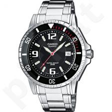 Vyriškas laikrodis Casio MTD-1053D-1AVES