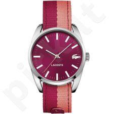 Lacoste Malaga 2000926 moteriškas laikrodis