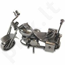 Motociklų Metaliniso