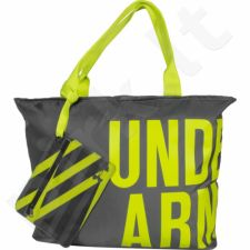 Krepšys Under Armour Big Wordmark Tote W 1254632-076