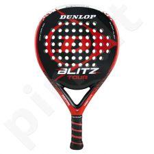 Padel teniso raketė BLITZ TOUR 360-375g, paženg