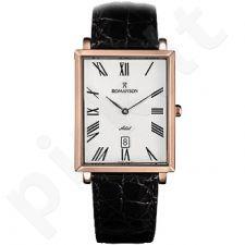 Universalus laikrodis Romanson TL6522 MR WH