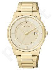 Universalus laikrodis Citizen Basic BD0022-59A