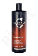 Tigi Catwalk Fashionista Brunette šampūnas, kosmetika moterims, 750ml