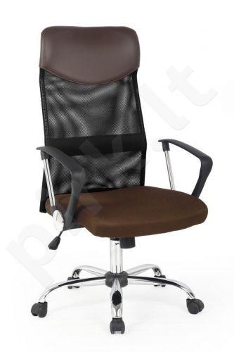 Biuro kėdė VIRE, ruda