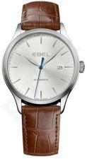 Laikrodis EBEL CLASSIC automatinis vyriškas kvarcinis