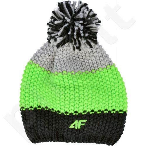 Kepurė  4F C4Z16-CAM010 juoda