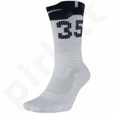 Kojinės Nike Elite Kevin Durant Versatility Crew SX5375-100